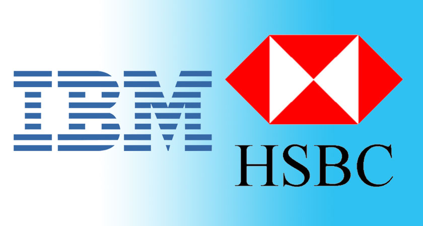 HSBC joins IBM to develop cognitive intelligence to eliminate language barrier