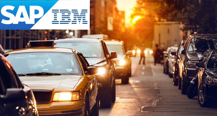IBM and SAP ally to enhance forecast accuracy