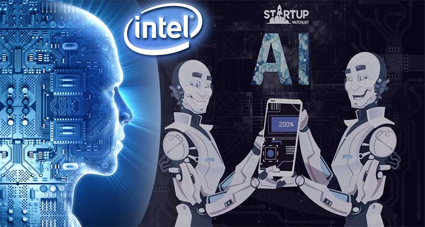 Intel acquires Vertex.AI, a Deep Learning startup to promote AI technologies