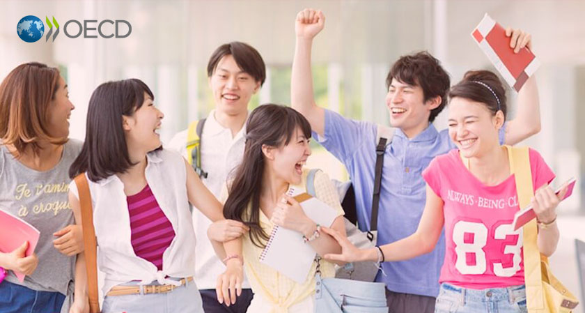 Japan listed at first position when it comes to equality in education