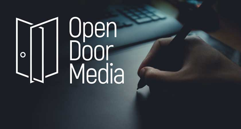 Kingston Entrepreneur is proud of his new venture- Open Door Media