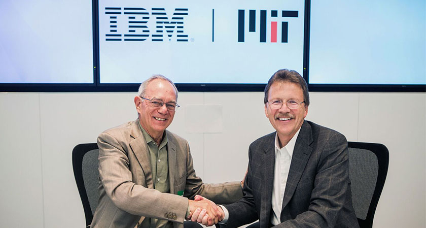 MIT joined hands with IBM on a $240 million deal and is all set to rule the AI world