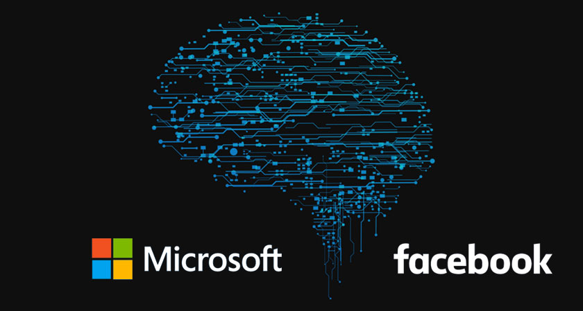 Microsoft and Facebook have announced Open Neural Network Exchange