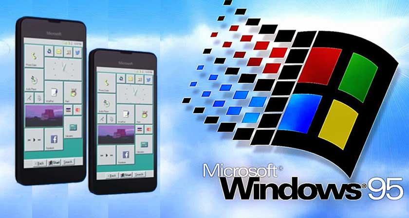 Windows 95 is back: Will be Available as an App in macOS, Windows, and Linux