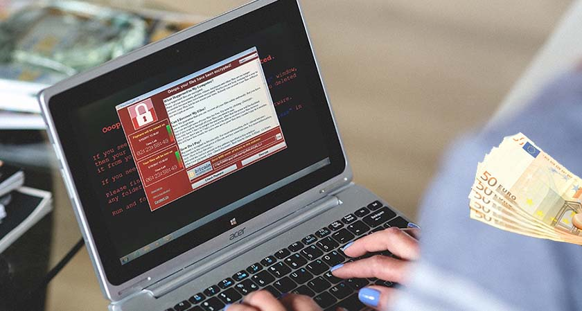 Point to Note: A Major Cyber-attack could be as Costly as a Hurricane, Experts Warn