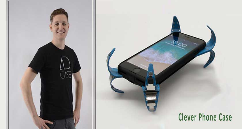 No More Panic Attacks Now If You Accidentally Drop Your Phone!