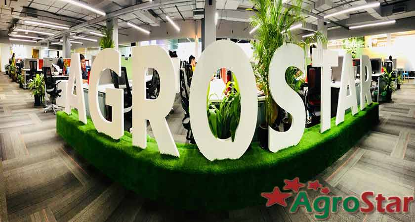 Agro-Doctors by AgroStar is helping Indian farmers thrive