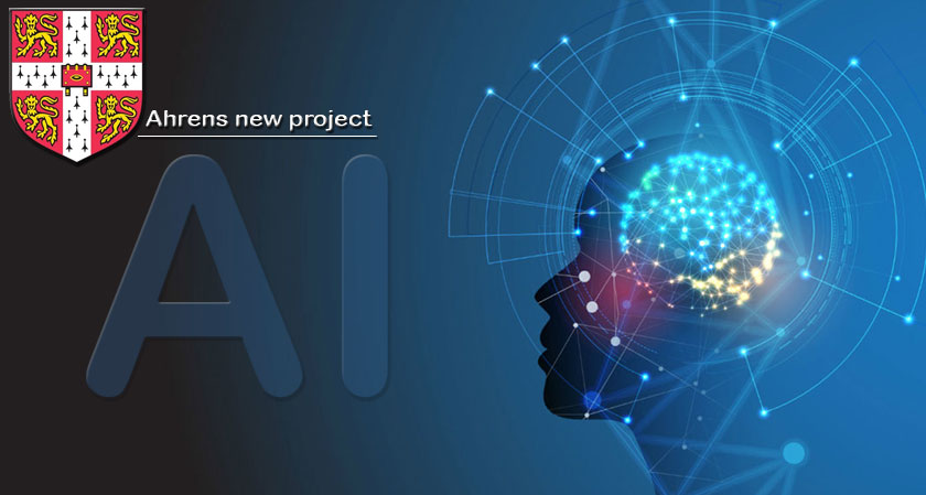 Cambridge's Eight Superstars Co-Founds a New Venture with Ahren: Invests in Artificial Intelligence