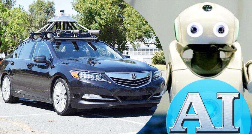 Scientists Develop AI based Camera for Autonomous Vehicles