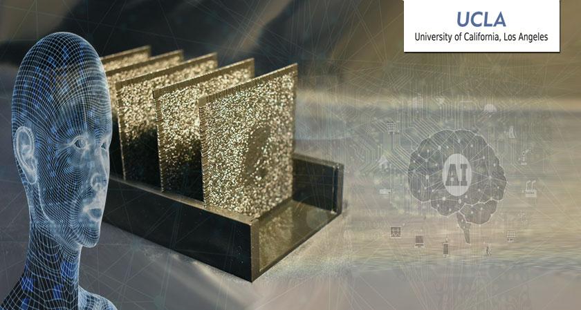 This 3D-printed AI tech uses light rays for analysis
