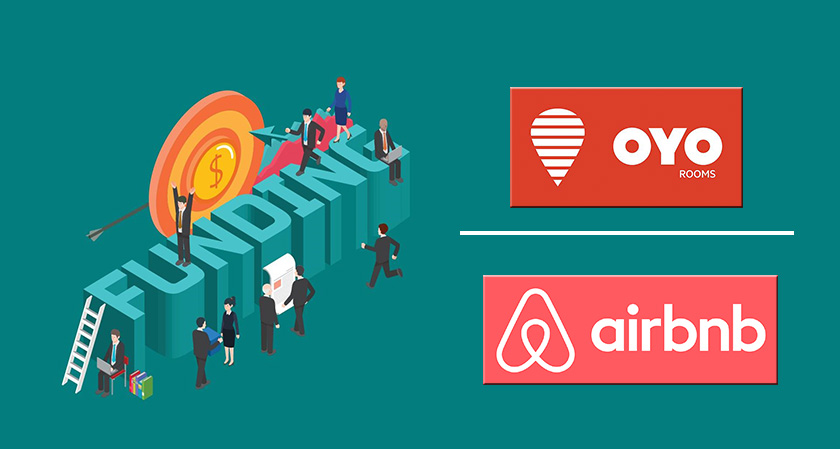 New Investment: Airbnb Participates in OYO's new Funding Round