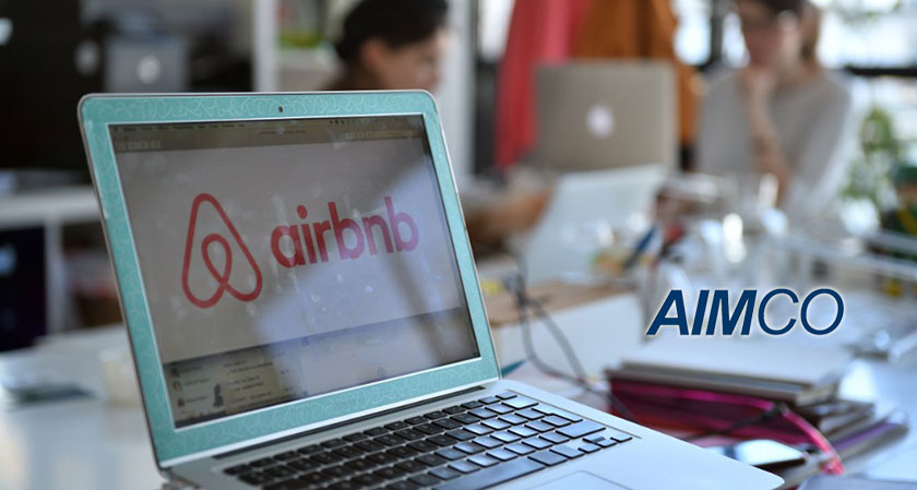 Airbnb wins the lawsuit brought by big property landlord, Aimco