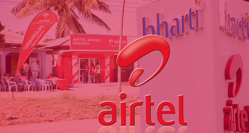 Six Global Investors to Pump $1.25 Billion in Airtel Africa