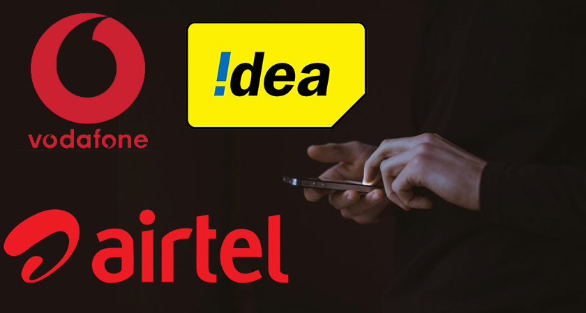 Airtel, Vodafone Idea distributors worried about business