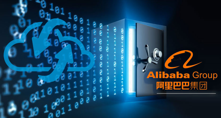 Alibaba supports data localization in India