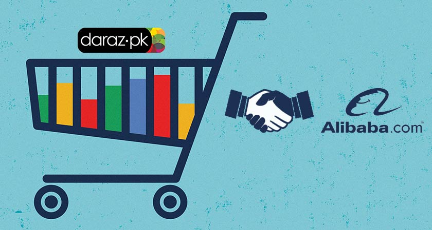 Alibaba buys Daraz to expand its e-commerce business into South Asia