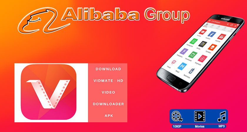 Alibaba Invests $100 Million in a Move to Grow Its Video App Vmate in India