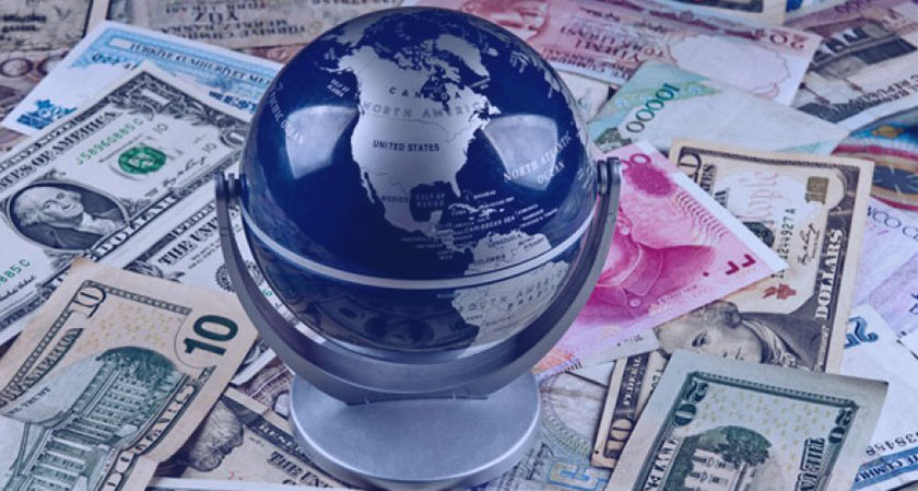 All Time High: Global Debt Level Hits $233 Trillion in Q3 2017