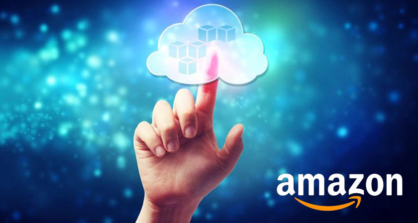 Amazon finally opens up to the Open Cloud Technology –Kubernetes