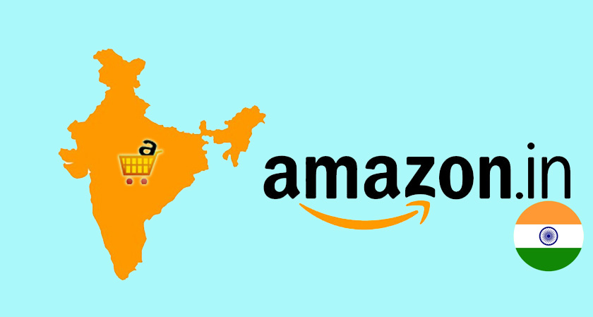 Amazon Doing Extremely Well In India