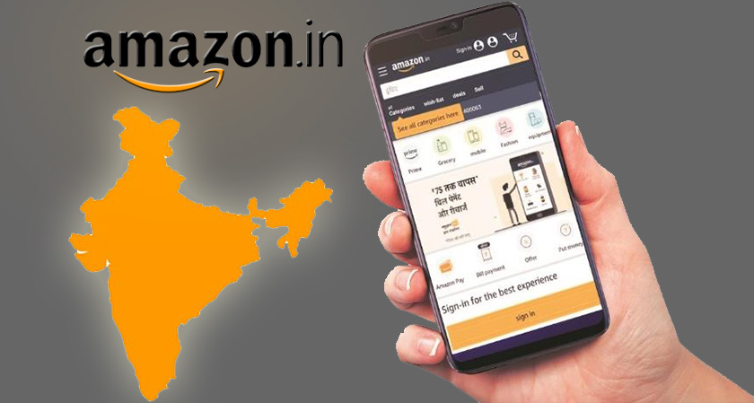Report: Amazon India Finds New Way to tackle New Regulations
