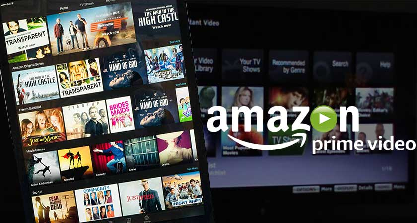 Amazon Plans To Invest in Creating Regional Contentfor Fast-Growing Prime Content