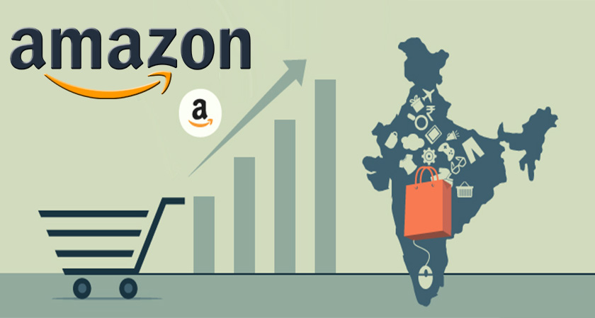 Amazon Retail India Will Expanding Its Operations Over To 60 Tier - II and III Cities in India