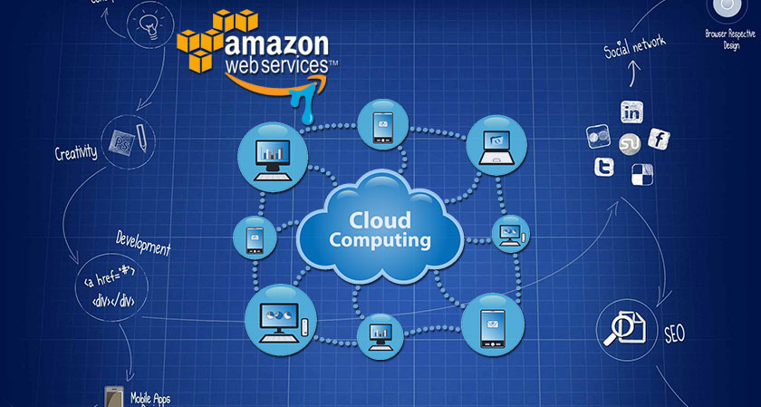 Amazon to Introduce Cloud Computing program in U.S. Colleges