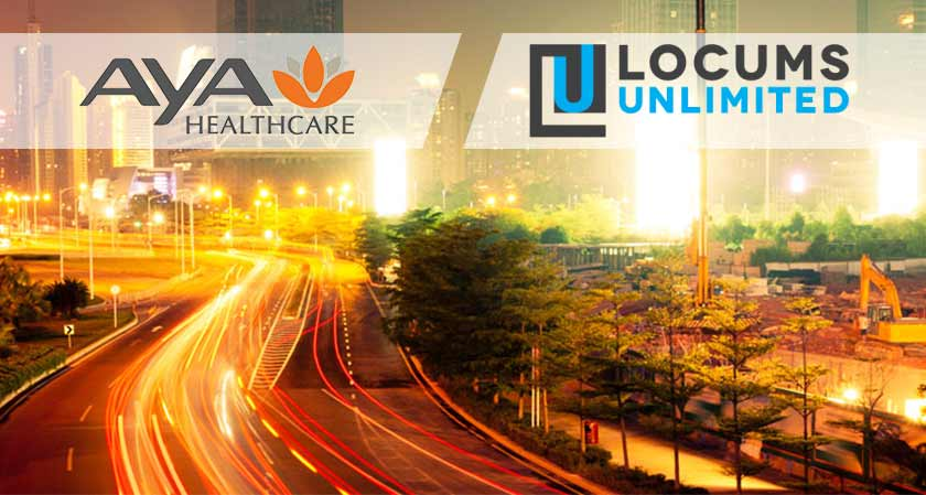 American Healthcare Aya purchases Locums Unlimited
