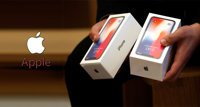 Apple marches closer to the $1 trillion mark