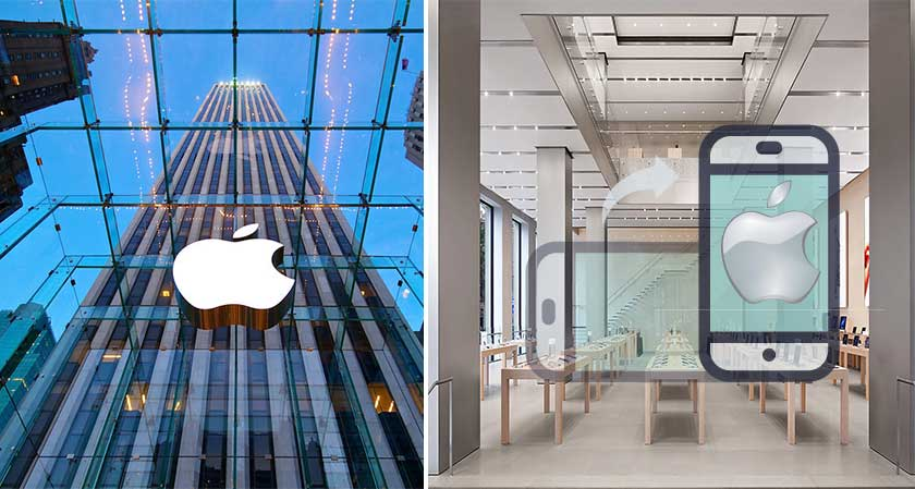 Will Apple Open its First Store in India?