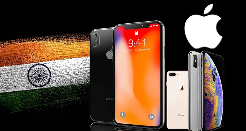 Apple's India-Made iPhones Expected to be Released this August