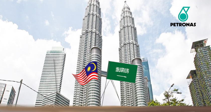 Joint Venture: Saudi Aramco and Malaysian Petronas Break Deal on Refinery Project