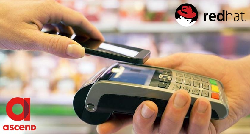 Ascend Money boosts up the electronic payment system with Red Hat