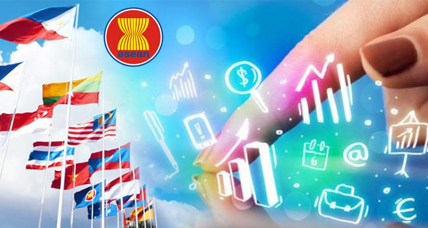 ASEAN technology databank developed by National Research Development Corporation (NRDC) India to help entrepreneurs