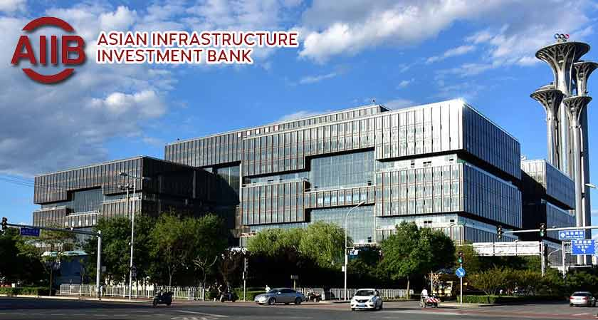 Asian Infrastructure Investment Bank is fully equipped to back Southeast Asian countries
