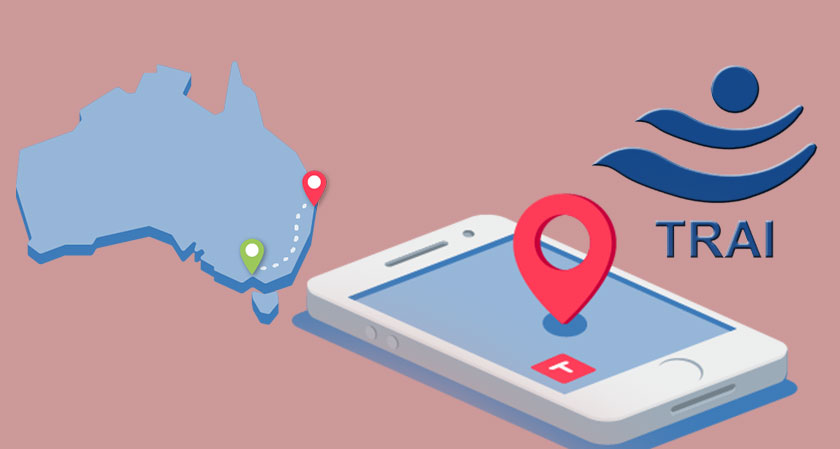Do you think your Phone is Being Tracked? Ask TRAI