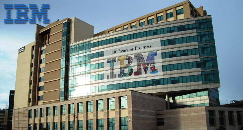 IBM wants to regain their position in IT by revolutionizing the Automobile industry