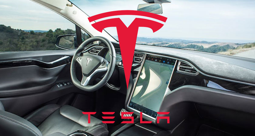 Tesla cars will be fully self-driven soon