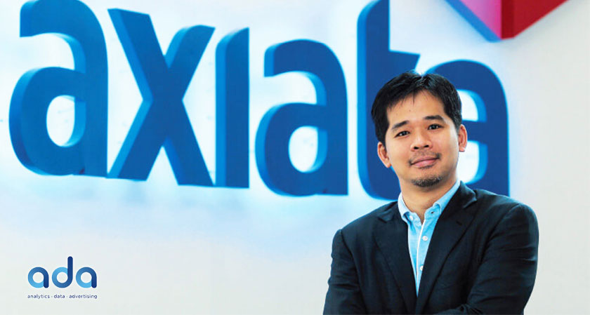Axiata Digital Introduces ADA