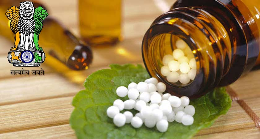 Government of India recommends Ayurveda, Homeopathy to prevent coronavirus infection