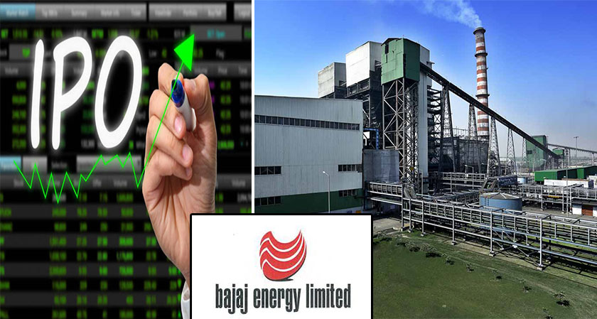 Bajaj Energy files papers for IPO after getting approval from regulators