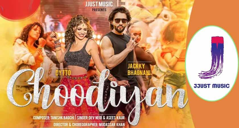Jackky Bhagnani's music label Jjust Music hits off the charts internationally
