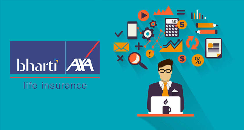Pan-India Expansion Drive: Bharti AXA Life Insurance Hires 10,000 Advisors
