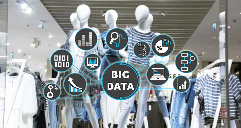 Big Data makes its fashion statement