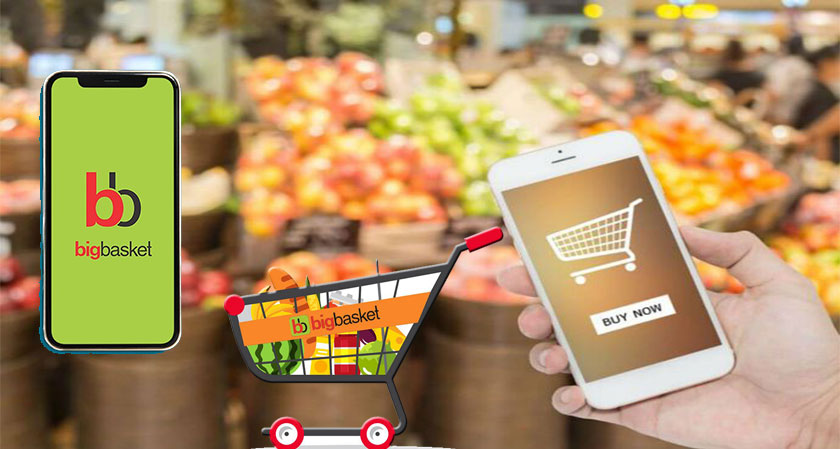 Indian startup BigBasket enters the unicorn club