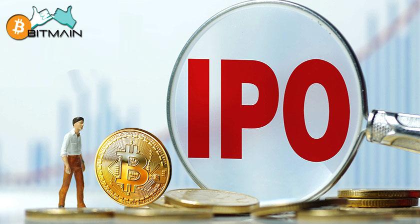 Bitmain Plans to Launch $3Billion Hong Kong IPO