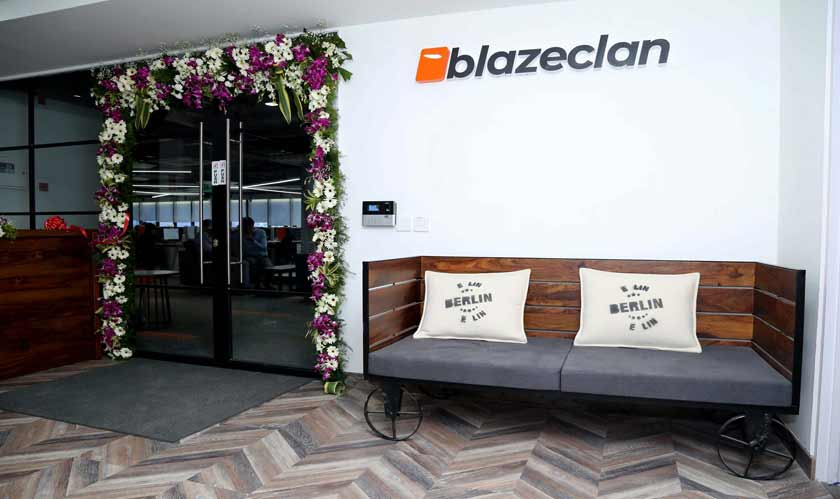 Blazeclan Technologies hit the 300 mark by accelerating the AWS certification process