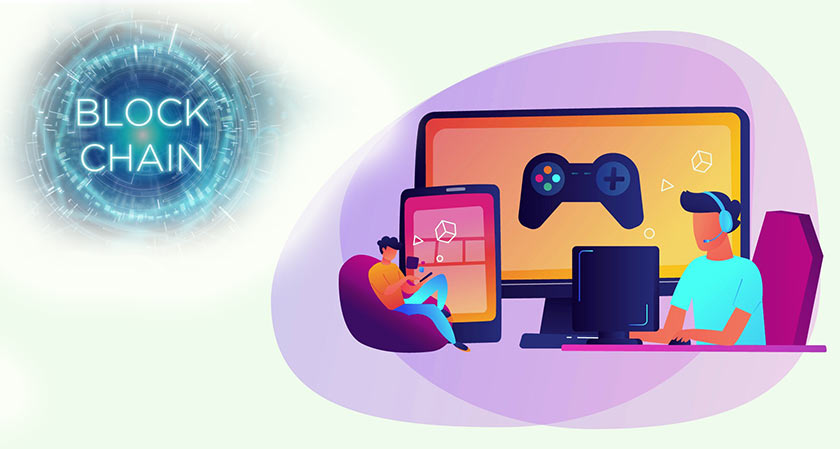 Blockchain technology is expanding its foothold in the Asian gaming market