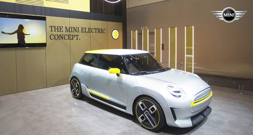 BMW plans to shift production of electric Minis to China